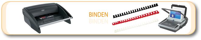 Binden