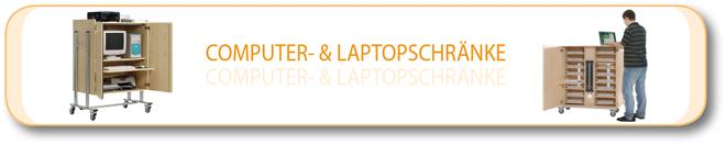 Computer- & Laptopschränke