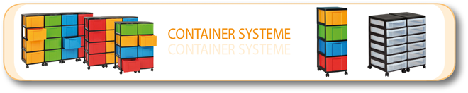 Container-Systeme