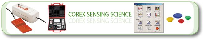 CorEx SENSING SCIENCE