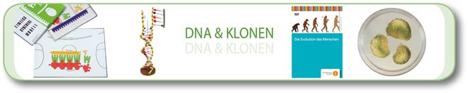 DNA & Klonen