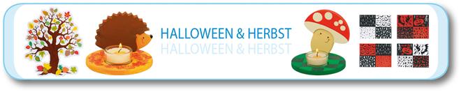 Halloween & Herbst
