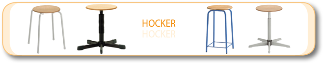 Hocker