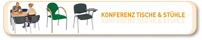 konferenz tische st hle. Black Bedroom Furniture Sets. Home Design Ideas