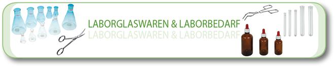 Laborglaswaren & Laborbedarf