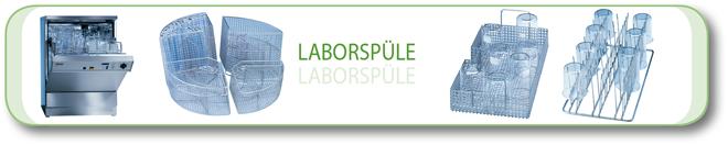 Laborspüle