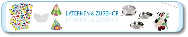 Laternen & Zubehör