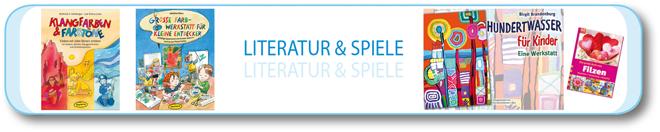 Literatur & Spiele