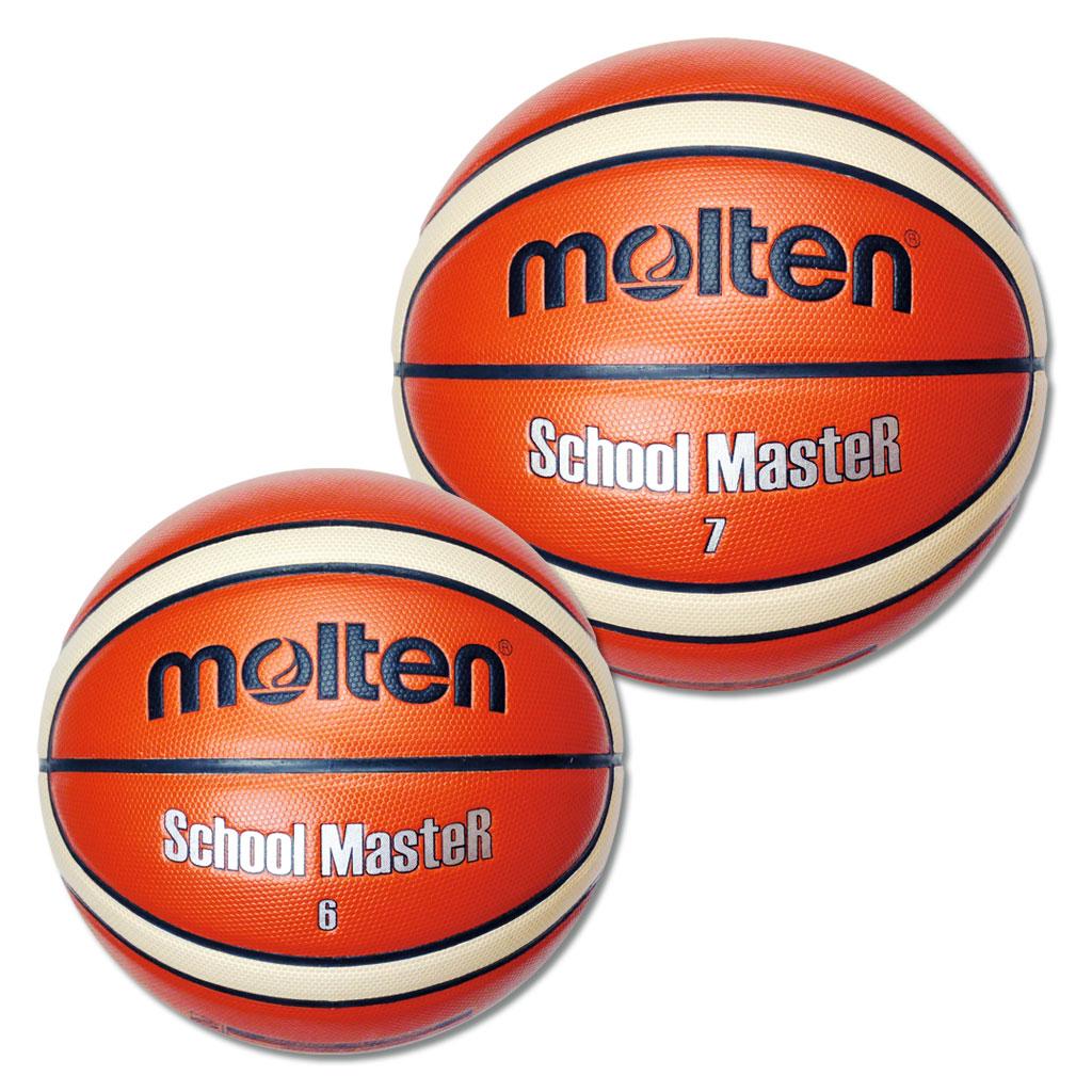 "Basketball ""School MasteR"", Größe 6 / 7"