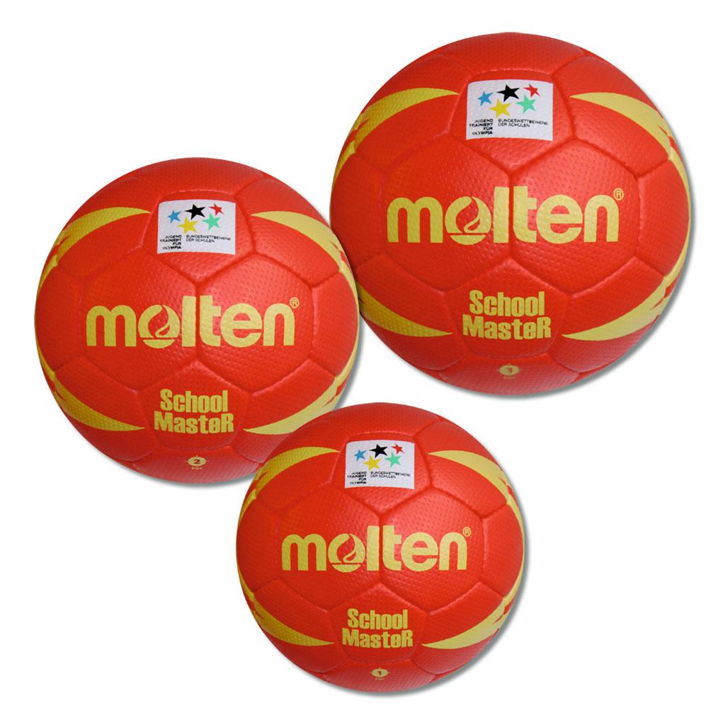 Handball -School MasteR-