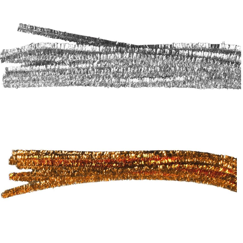 Chenille-Draht - in 2 Farben lieferbar