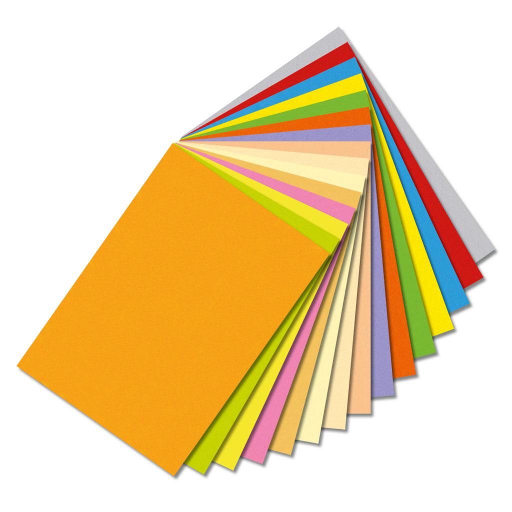 farbiges kopierpapier. Black Bedroom Furniture Sets. Home Design Ideas