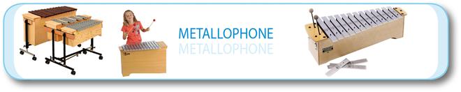 Metallophone