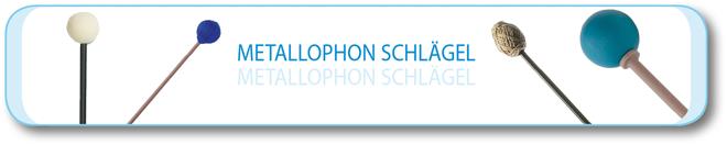 Metallophon Schlägel