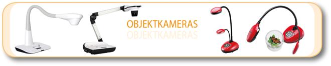 Objektkameras