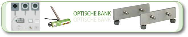 Optische Bank