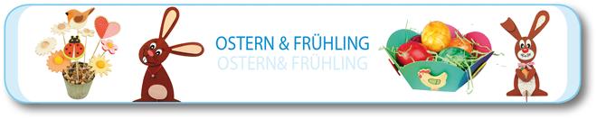 Ostern & Frühling