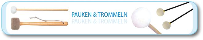 Pauken & Trommeln