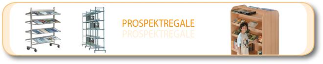 Prospektregale