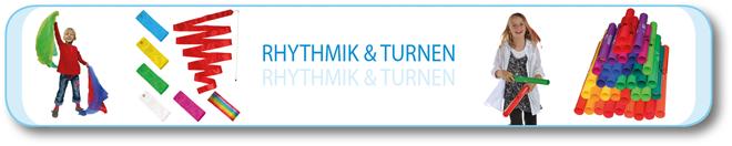 Rhythmik & Turnen