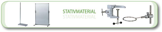 Stativmaterial