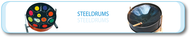 Steeldrums