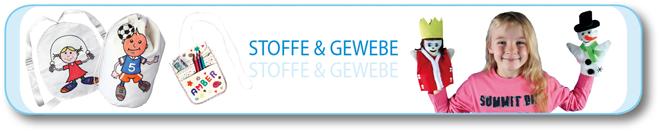 Stoffe & Gewebe