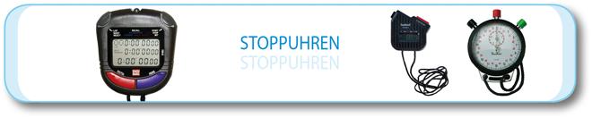 Stoppuhren