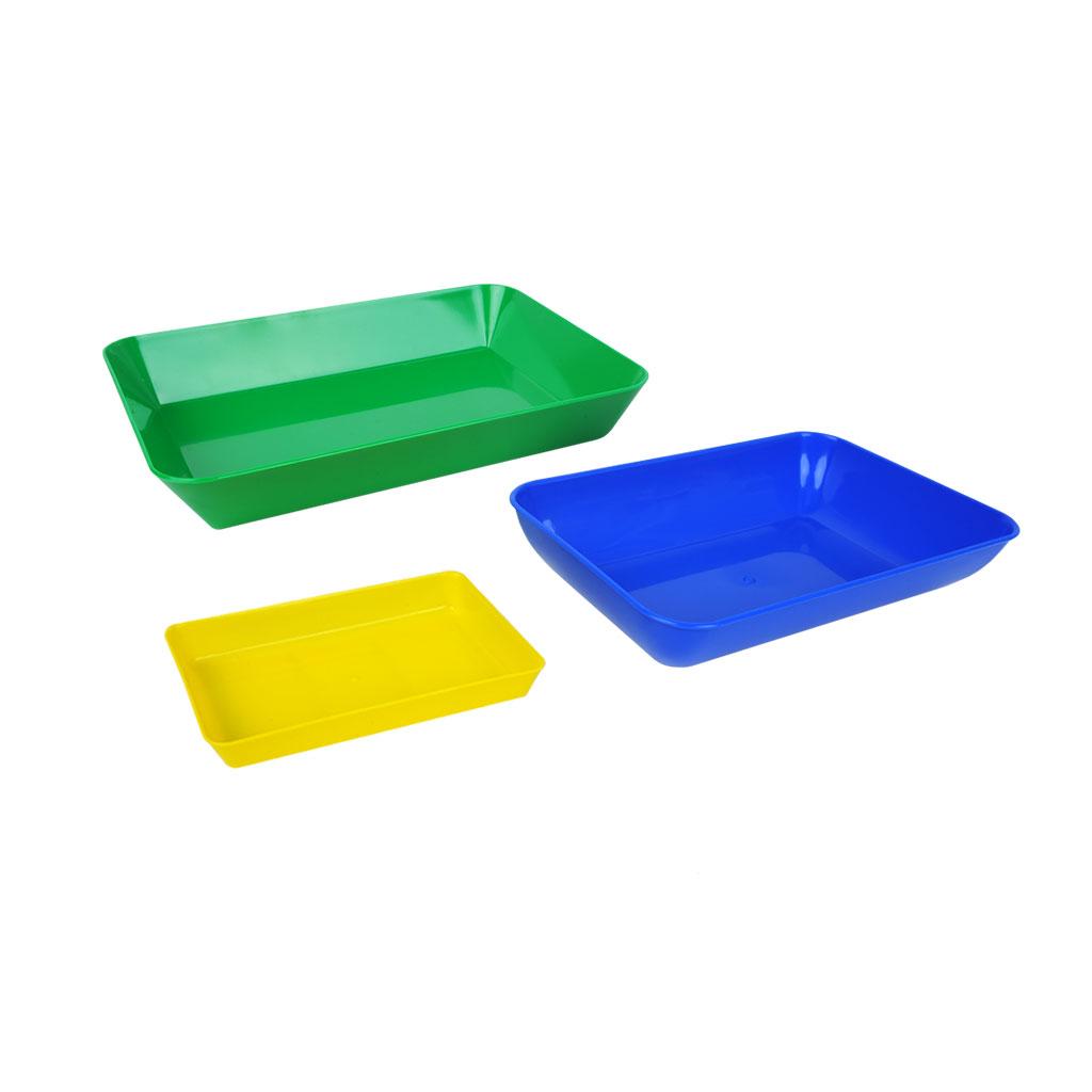Kunststoff-Arbeitsschale