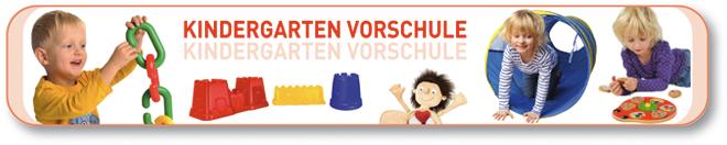 Kindergarten Vorschule