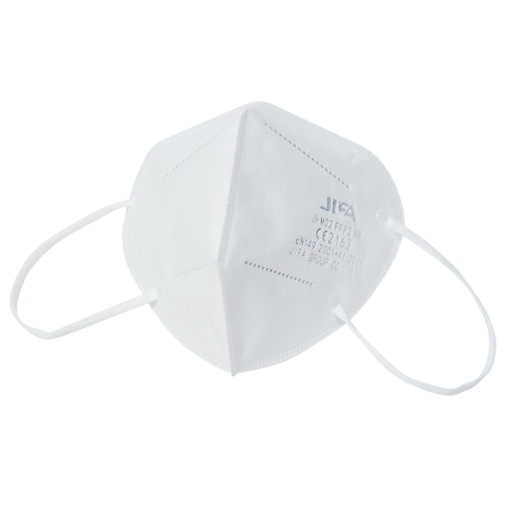FFP2 Mund- und Nasenbedeckung, 20 Stück