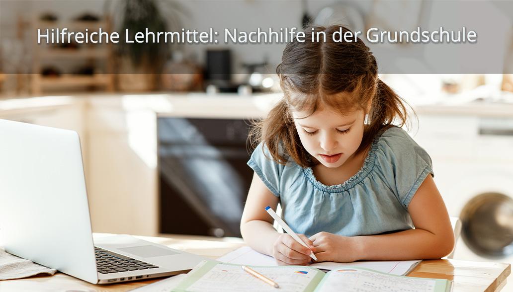 Clevere Lernhilfen für Nachhilfe in der Sekundar- und Grundschule