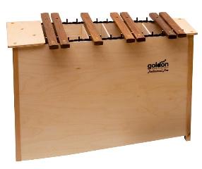 Bass-Xylophon