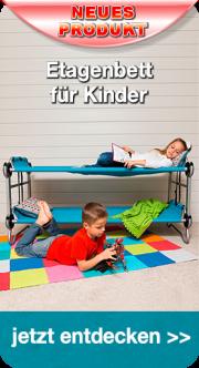Etagenbett fur Kinder