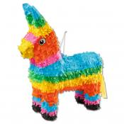 Kinder-Piñata Bastelset
