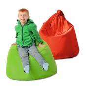 Outdoor-Sitzsäcke für Kinder